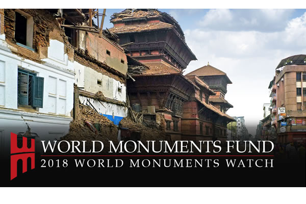 2018-World-Monuments-Watch